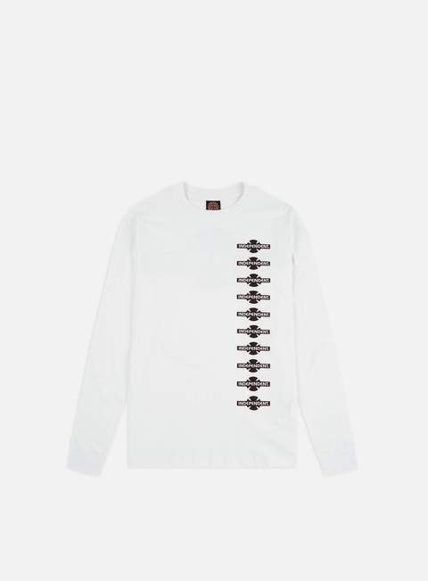Sale Outlet Long Sleeve T-shirts Independent O.G.B.C. Repeat LS T-shirt