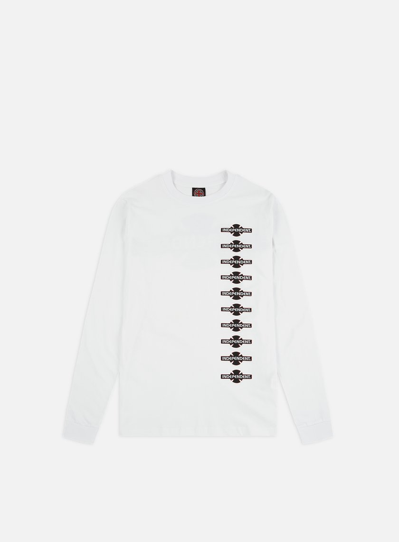 Independent O.G.B.C. Repeat LS T-shirt