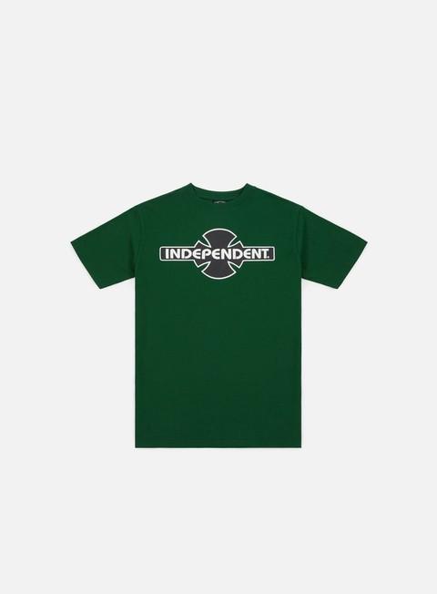 t shirt independent ogbc t shirt forest green