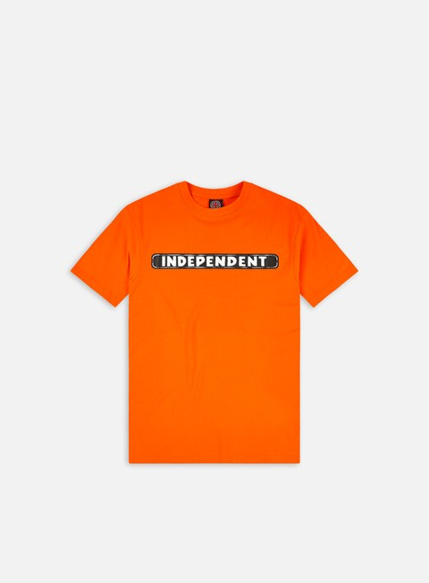 Short sleeve T-shirts Independent Set in Stone T-shirt