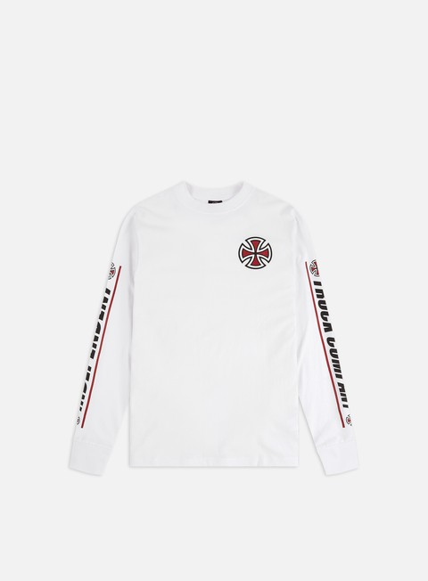 Sale Outlet Long Sleeve T-shirts Independent Shear LS T-shirt