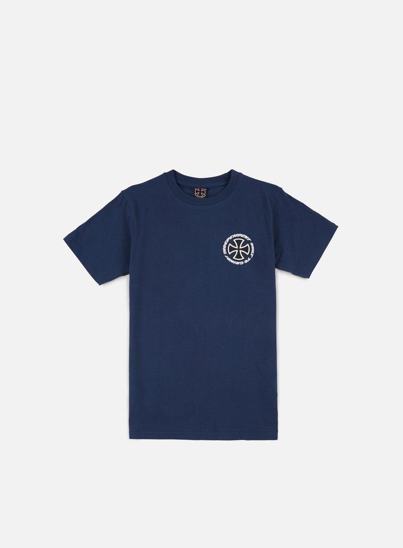 Independent - Speed Kills T-shirt, Navy