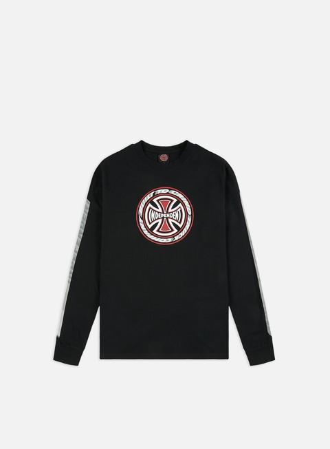Sale Outlet Long Sleeve T-shirts Independent Tc Blaze LS T-shirt