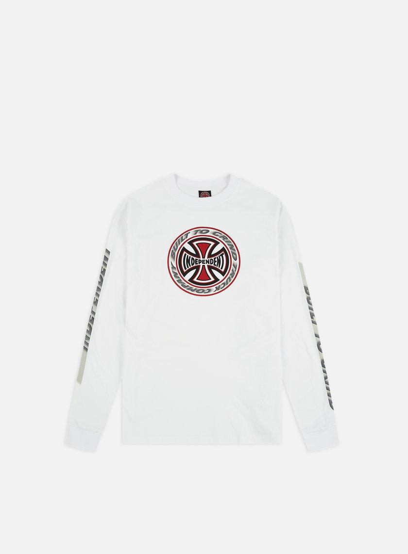 Independent Tc Blaze LS T-shirt