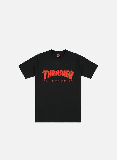 Independent Thrasher BTG T-shirt