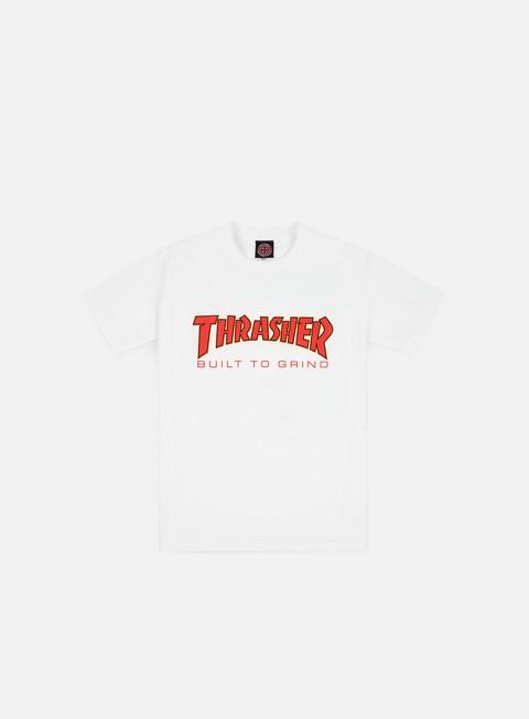 T-shirt a Manica Corta Independent Thrasher BTG T-shirt