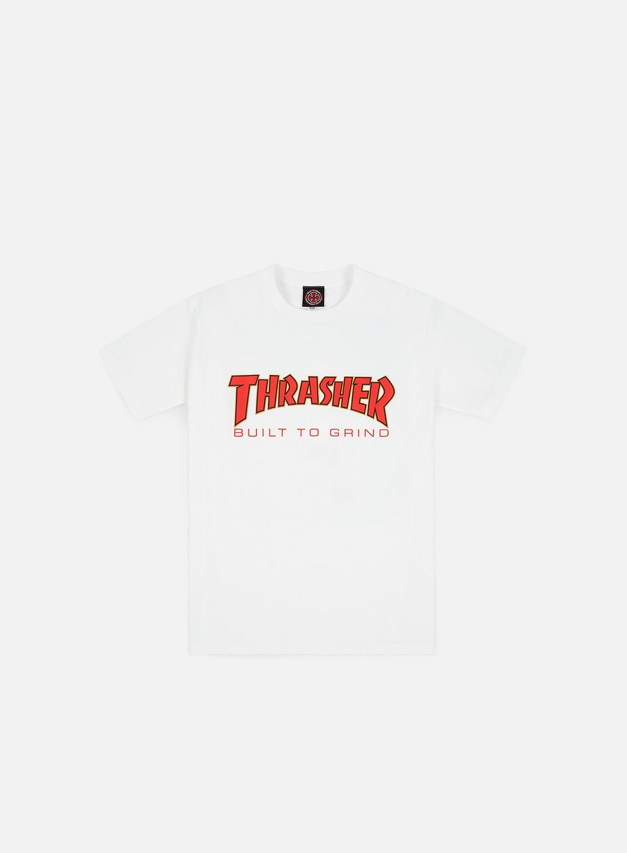 Independent Thrasher BTG T-shirt