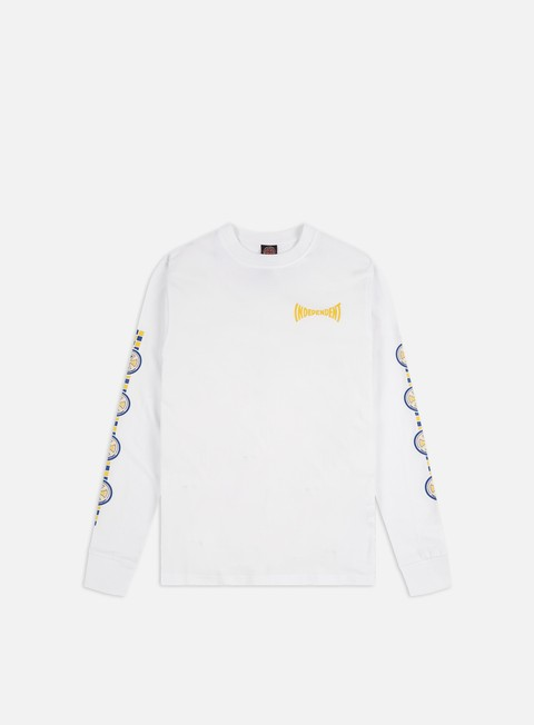 Sale Outlet Long Sleeve T-shirts Independent Tiled LS T-shirt