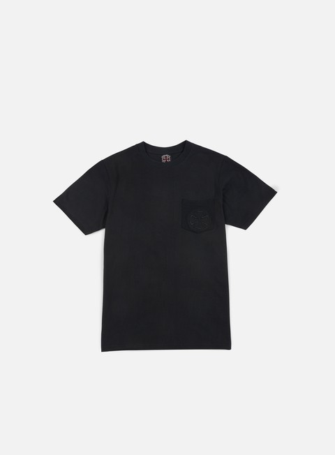 t shirt independent tonal tc pocket t shirt black