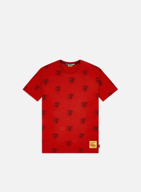 Iuter Abarth Scorpio T-shirt