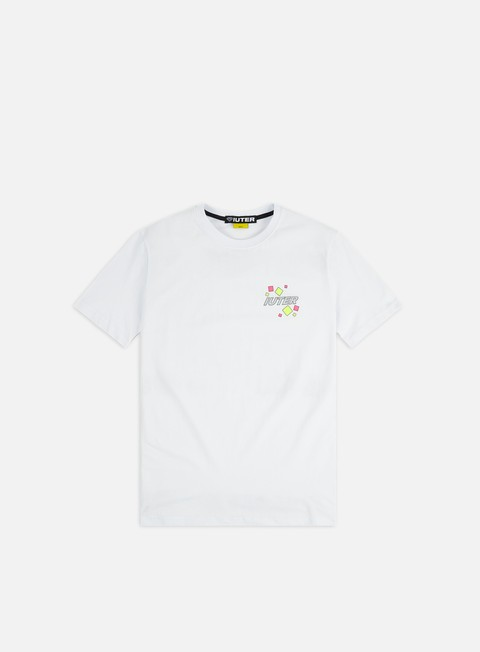 Outlet e Saldi T-shirt a Manica Corta Iuter Aloha T-shirt