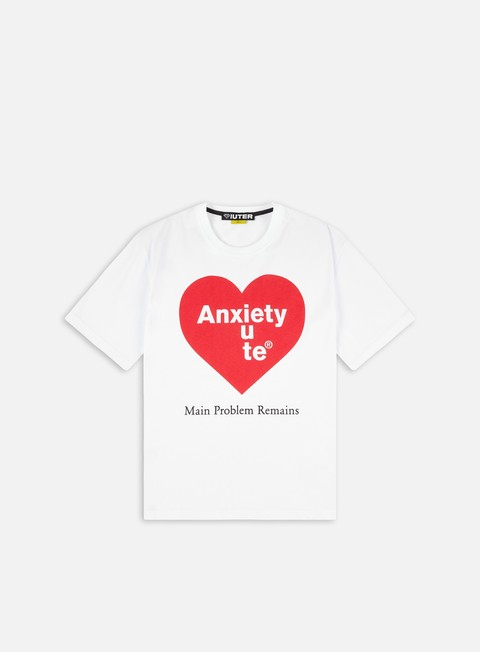Iuter Anxiety T-shirt