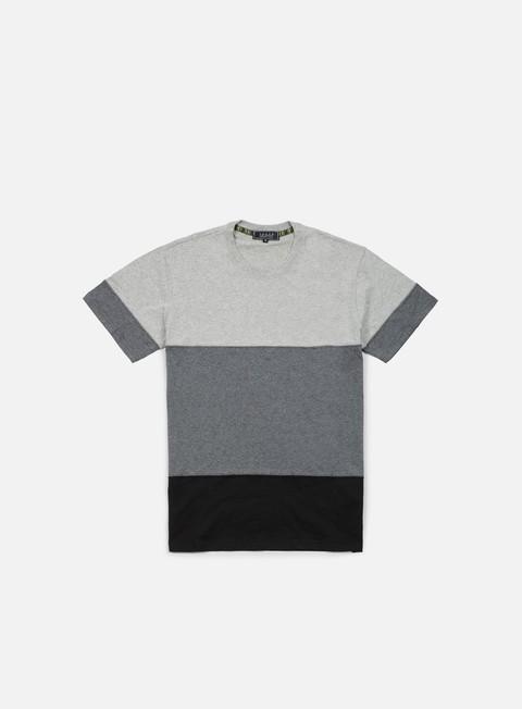 Short Sleeve T-shirts Iuter Band T-shirt