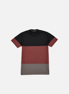 Iuter - Band T-shirt, Bordeaux 1