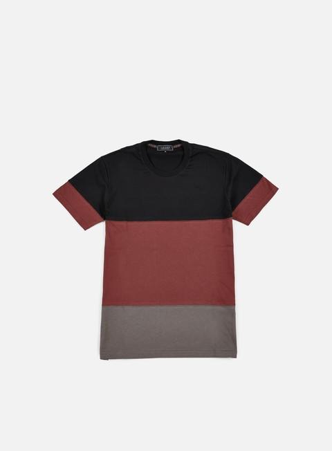 Outlet e Saldi T-shirt a Manica Corta Iuter Band T-shirt