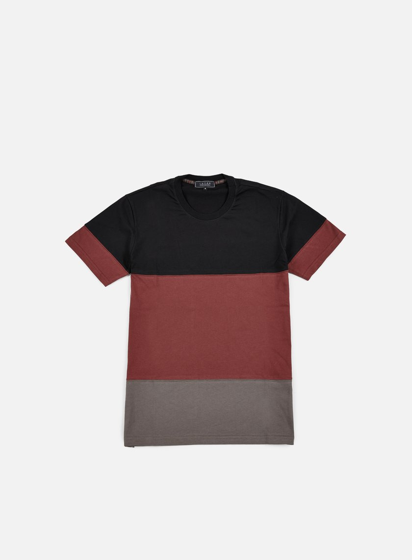 Iuter - Band T-shirt, Bordeaux