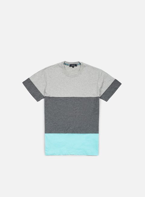t shirt iuter band t shirt light grey