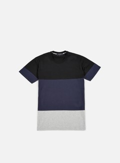 Iuter - Band T-shirt, Navy 1