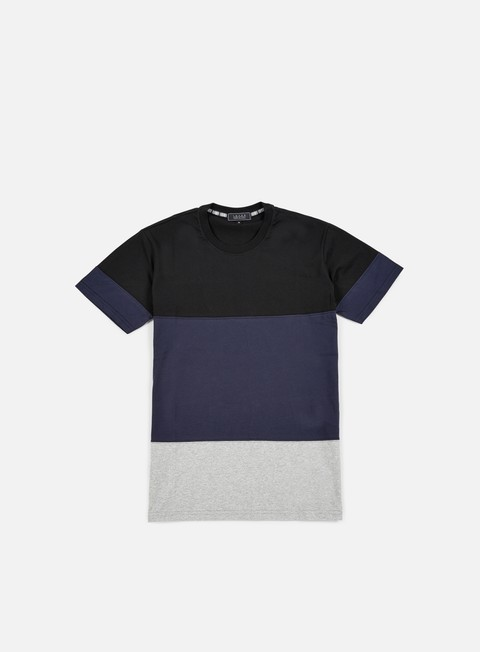 T-shirt a Manica Corta Iuter Band T-shirt