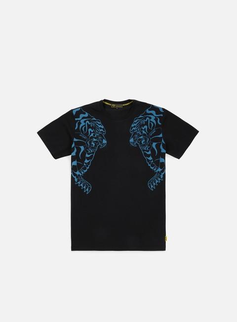 T-shirt a Manica Corta Iuter Basic Double Nepal T-shirt