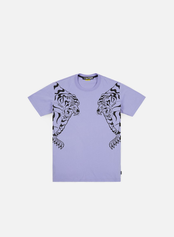 Iuter Basic Double Nepal T-shirt