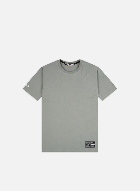 Short Sleeve T-shirts Iuter Basic T-shirt