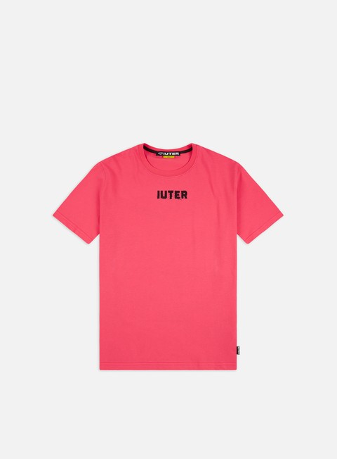Outlet e Saldi T-shirt a Manica Corta Iuter Bengala T-shirt