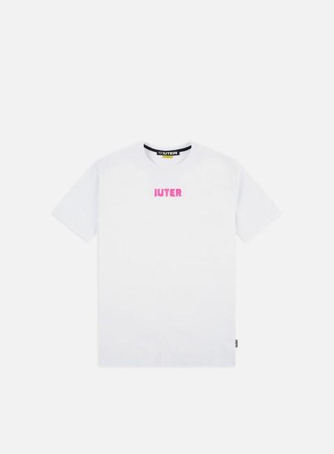 Short Sleeve T-shirts Iuter Bengala T-shirt