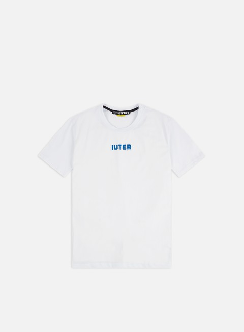 T-shirt a Manica Corta Iuter Bengala T-shirt