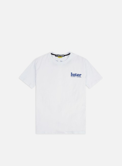 Short Sleeve T-shirts Iuter Bermuda T-shirt