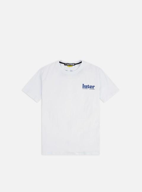 Outlet e Saldi T-shirt a Manica Corta Iuter Bermuda T-shirt