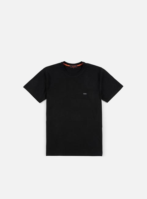 T-shirt a manica corta Iuter Blackjaguar 4Color App T-shirt