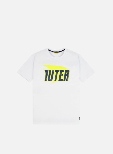 Short Sleeve T-shirts Iuter Boomerang Crystal T-shirt