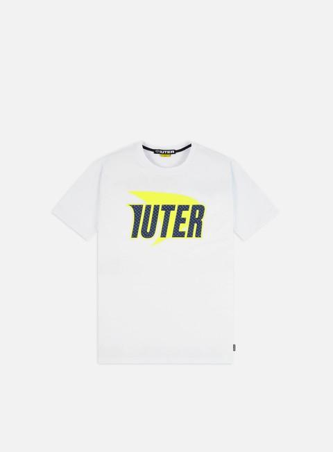Iuter Boomerang Crystal T-shirt