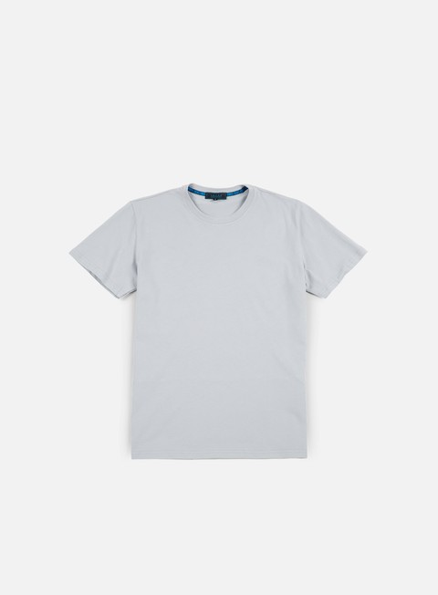 t shirt iuter bottom t shirt ice grey