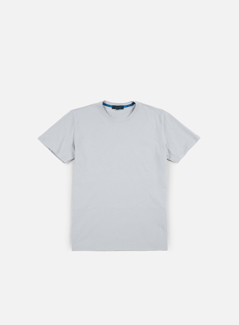 Iuter - Bottom T-shirt, Ice Grey