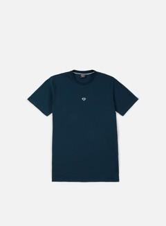 Iuter - Bottomlogo T-shirt, Deep Blue