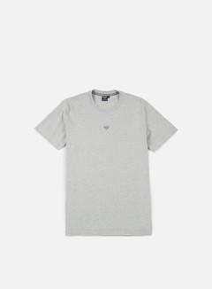 Iuter - Bottomlogo T-shirt, Light Grey 1