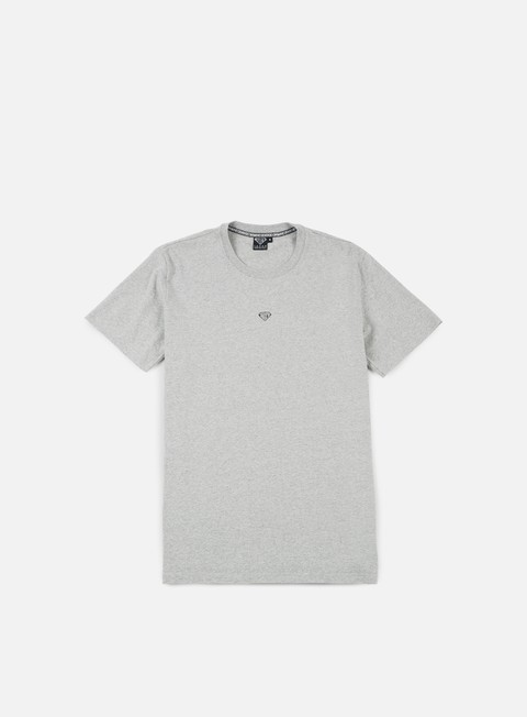 t shirt iuter bottomlogo t shirt light grey