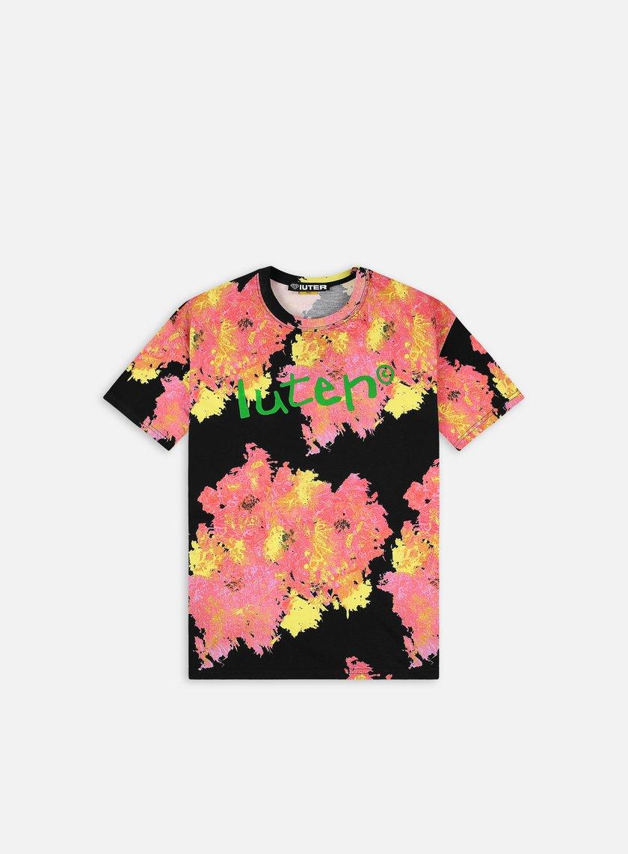 Iuter Brush Know Better T-shirt