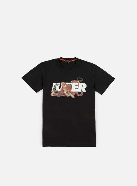 Short Sleeve T-shirts Iuter Brutal Digi T-shirt