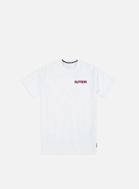 Short Sleeve T-shirts Iuter California Park T-shirt