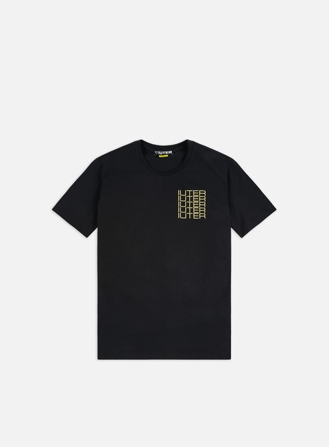 Outlet e Saldi T-shirt a Manica Corta Iuter Caravel T-shirt
