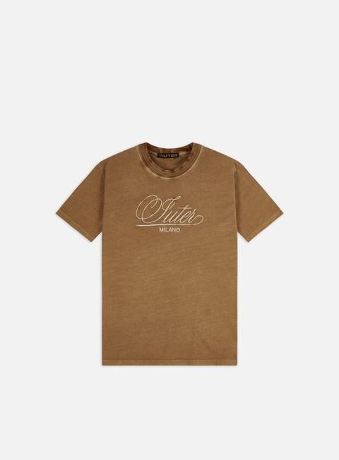 Short Sleeve T-shirts Iuter Century T-shirt