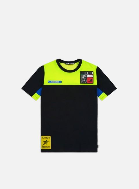 Short Sleeve T-shirts Iuter Challenge T-shirt
