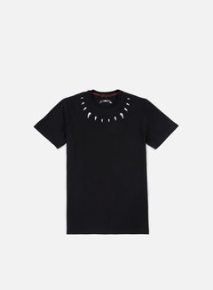 Iuter - Claws T-shirt, Black 1