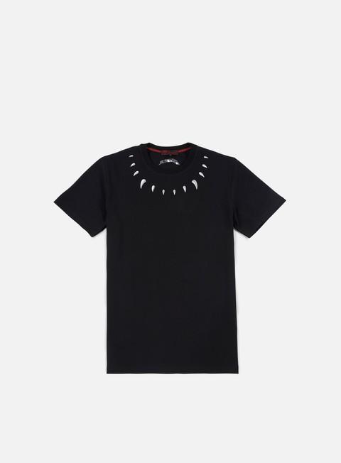 T-shirt a Manica Corta Iuter Claws T-shirt
