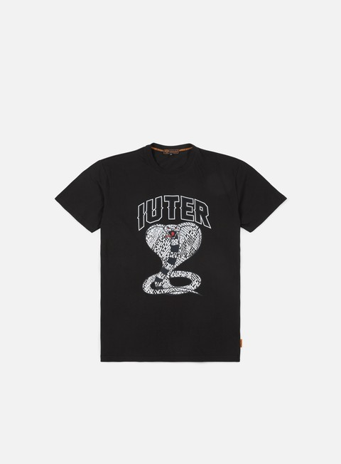 Short Sleeve T-shirts Iuter Cobra T-shirt
