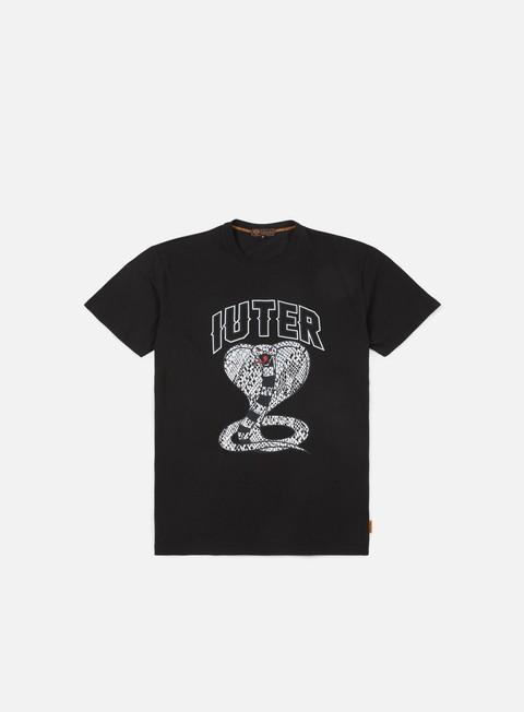 Outlet e Saldi T-shirt a Manica Corta Iuter Cobra T-shirt