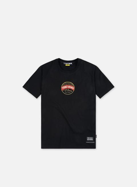 T-shirt a manica corta Iuter Coin T-shirt